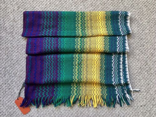 Nuova Nuova Sciarpa Sciarpa Sciarpa Nuova Missoni Sciarpa Nuova Sciarpa Missoni Missoni Missoni Nuova DWeIYEH29