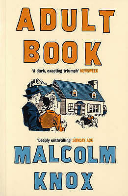 1 of 1 - Knox Malcolm-Adult Book  BOOK NEW
