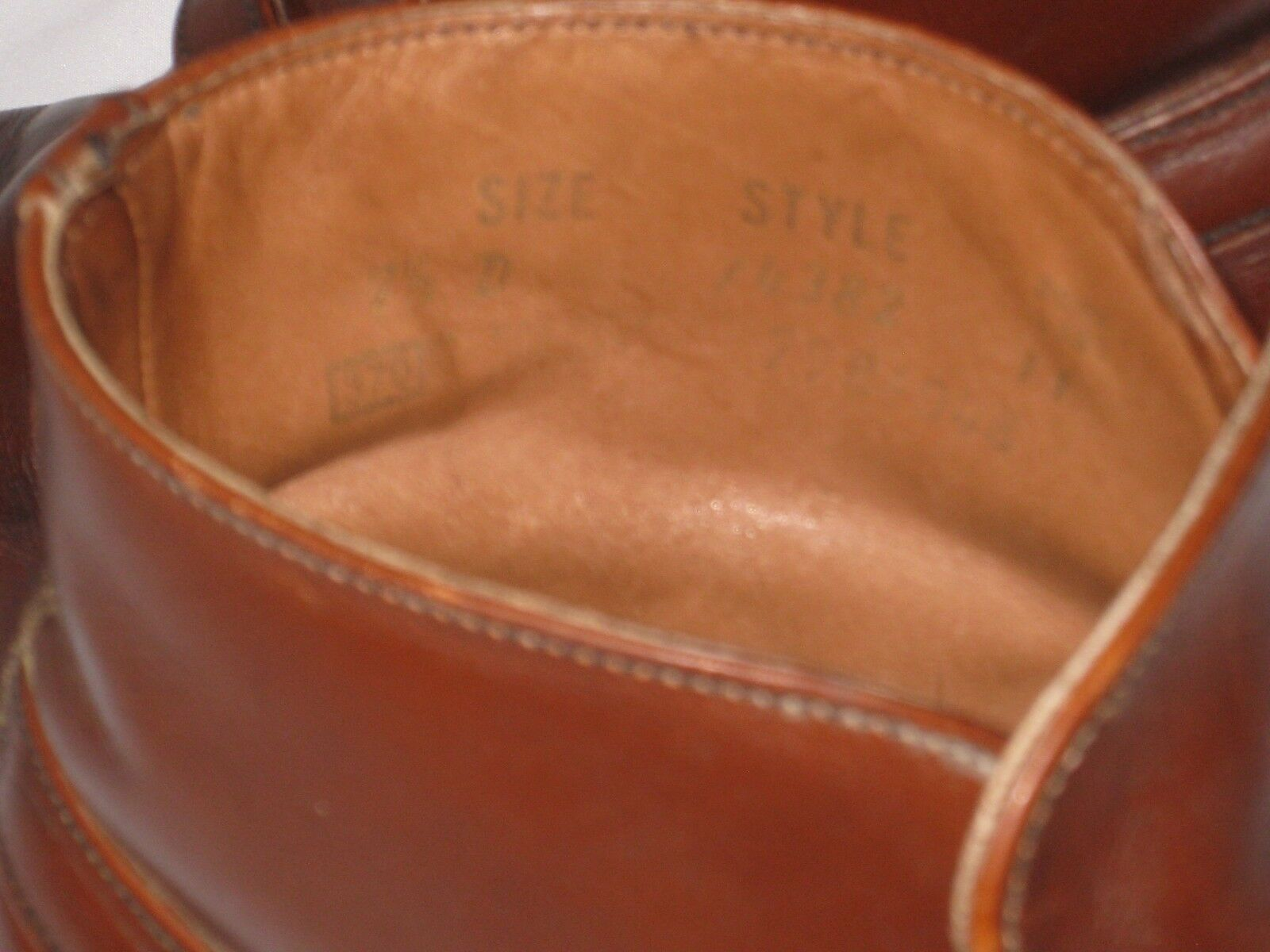 897b208c9457f ... Men Vintage Sears Hipster steampun MONK MONK MONK Buckle Ankle Boots  7.5D 3a3ce5 ...