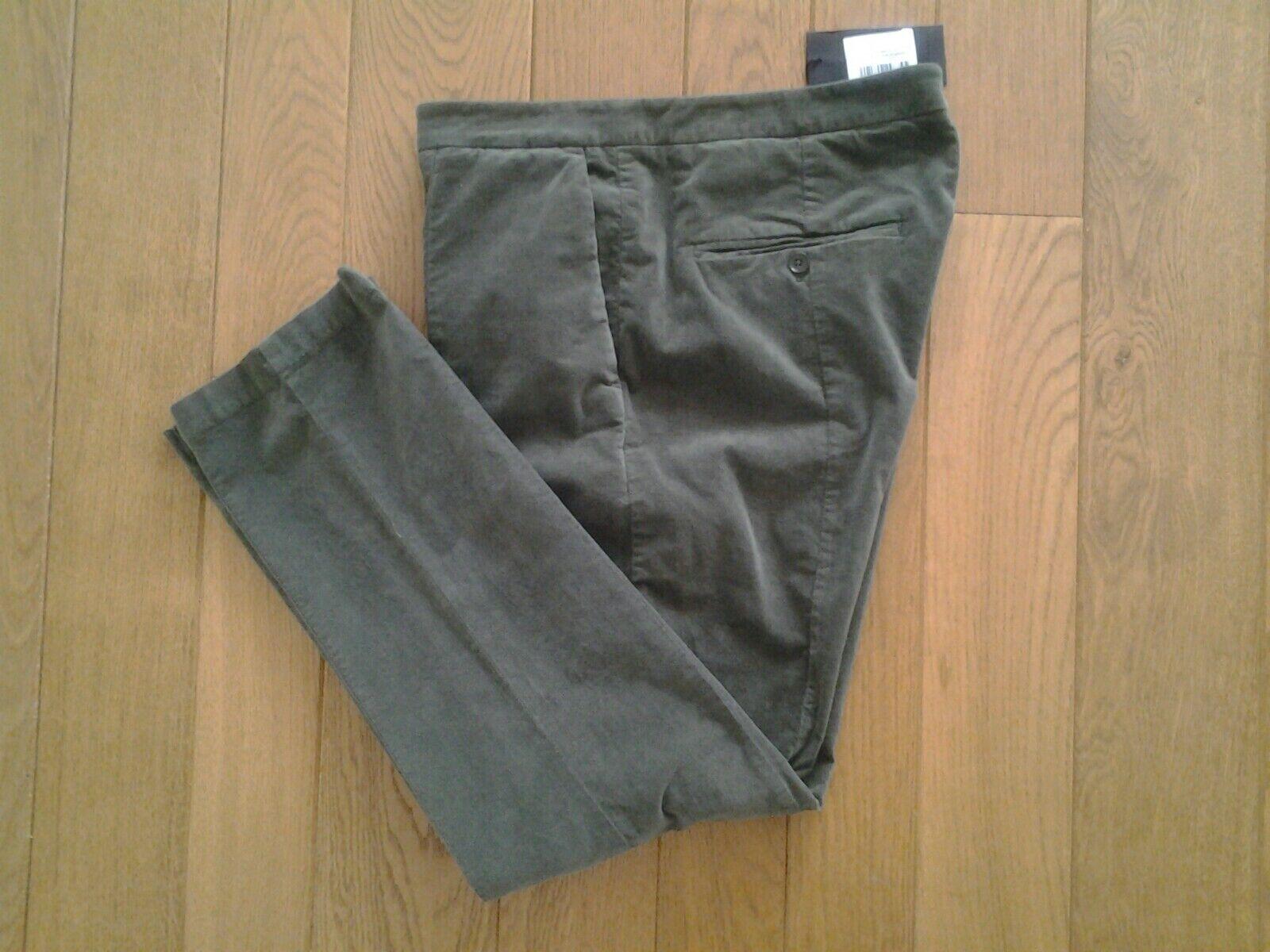 FFC for friends only Jeans samt Hose 42 oliv Neu mE