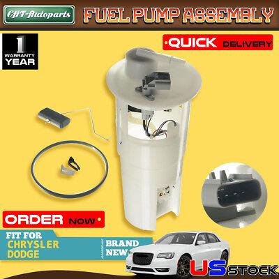 Electric Fuel Pump Module For Chrysler 300M Concorde LHS Dodge Intrepid FG0279