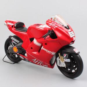 1-12-scale-newray-motogp-Ducati-GP9-No-69-Nicky-Hayden-motorcycle-diecast-model