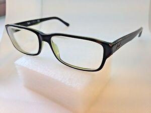 deaf7bd969 Ray-Ban RB5169 2383 Tortoise   Green Eyeglass Frames Used 54-16-140 ...