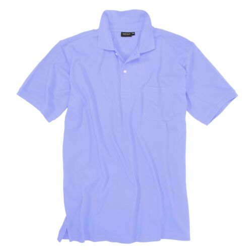 Poloshirt Herren Kurzarm Shirt Polo in Übergrößen 3XL 4XL 5XL 6XL 7XL 8XL 10XL