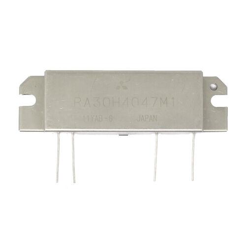 RA30H4047ME   Package:MODULE