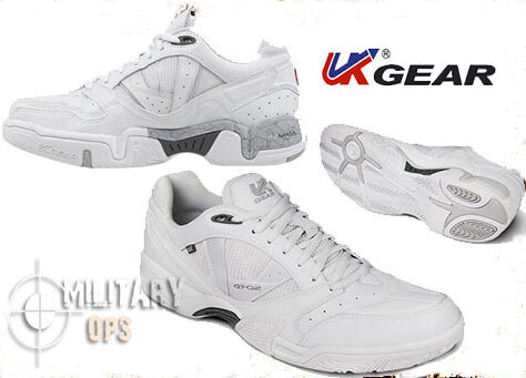 GT 02 UK GEAR TRAIL TRACK GTO2 RUNNING TRAINERS BRITISH ARMY SURPLUS GT02 SHOES