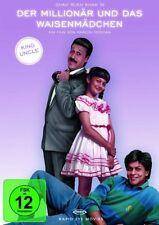 Der Millionär und das Waisenmädchen - King Uncle (Shah Rukh Khan) DVD NEU + OVP!