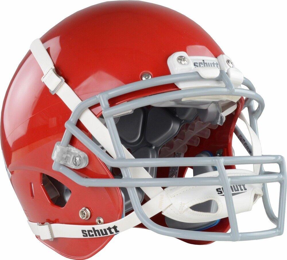 Schutt AiR XP Pro VTD II Adult Football Helmet - Facemask Not Included, New