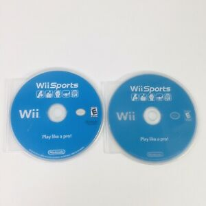 Wii-Sports-Nintendo-Wii-2006-Game-Disc-Only-Tested-Working-One-Copy-Only