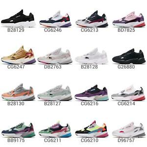 Détails sur adidas Originals Falcon W Kylie Jenner Womens Shoes Daddy Chunky Sneakers Pick 1