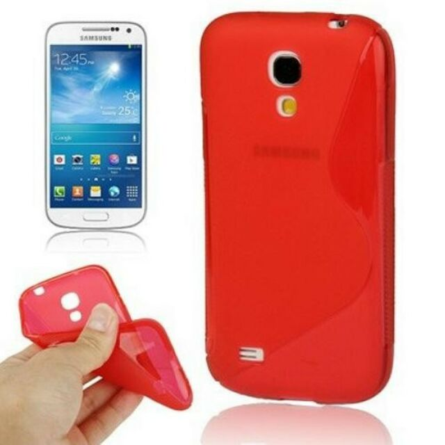 Cover Backcover TPU Cover Case for Mobile Phone Samsung Galaxy S4 Mini i9190 Top