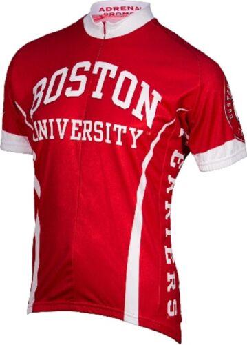 Herren Boston Promotions Ncaa Fahrradtrikot Adrenaline University vOpScqW
