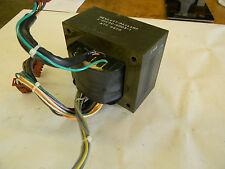 HP 1090M Series II HPLC Chromatograph A-01090-61103-1 Transformer  1A3