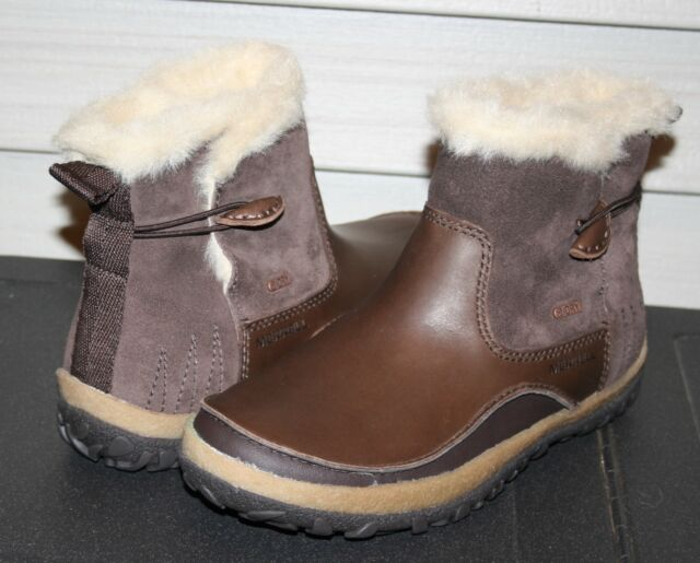 ee2f454bc9 MERRELL TREMBLANT PULL ON POLAR US 9 EU 40 Woman's Waterproof Boot