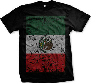 Oversized-Distressed-Mexican-Flag-Mexico-Pride-Nationality-Mens-T-shirt
