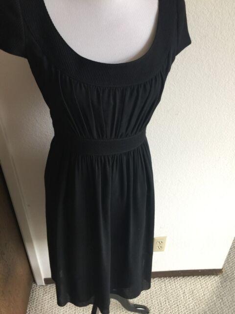 Little Black Dress Size 56 Strapless Cocktail Evening Dress Empire