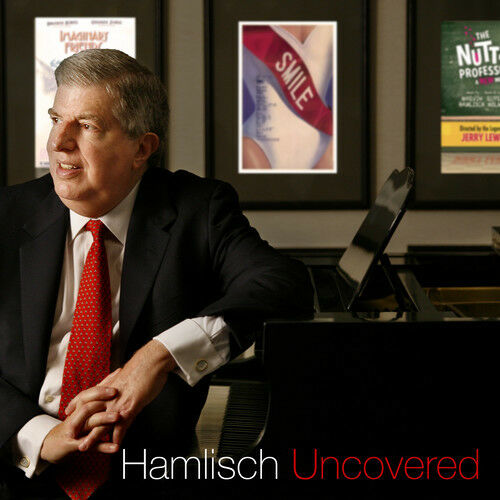 Various Artists - Hamlisch Uncovered / Various [New CD]