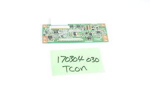 Details about VIZIO VW26LHDTV20F T-con Board BTI ML-2 94V-0