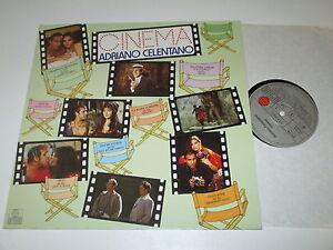 LP-ADRIANO-CELENTANO-CINEMA-Ariola-204788