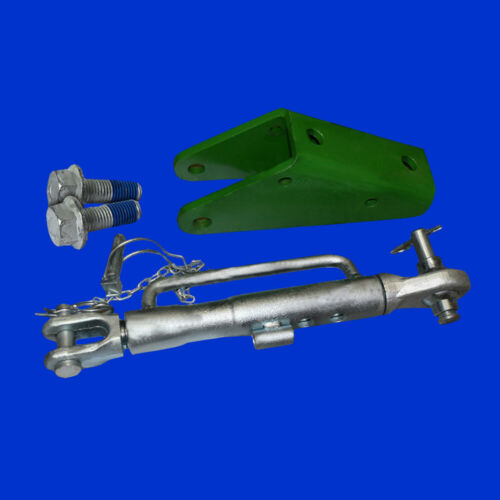 Halter Set Stabilisator Unterlenkerstrebe John Deere Unterlenker 6 Zylinder