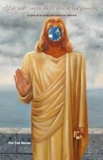 ¡Él es más santo de lo que usted Piensa! : La guía de la ayuda para todos los...