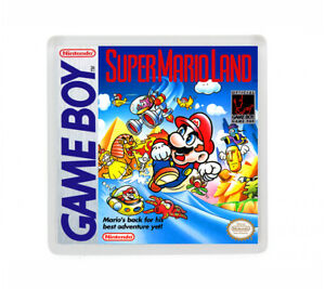 SUPER-MARIO-LAND-NINTENDO-GAME-BOY-FRIDGE-MAGNET-IMAN-NEVERA