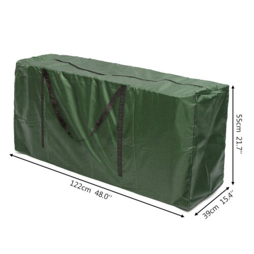 Heavy Duty Rattan Garden Furniture Covers Patio Outdoor Extra Large Waterproof