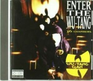 Wu-Tang-Clan-The-Enter-The-Wu-Tang-NEW-CD