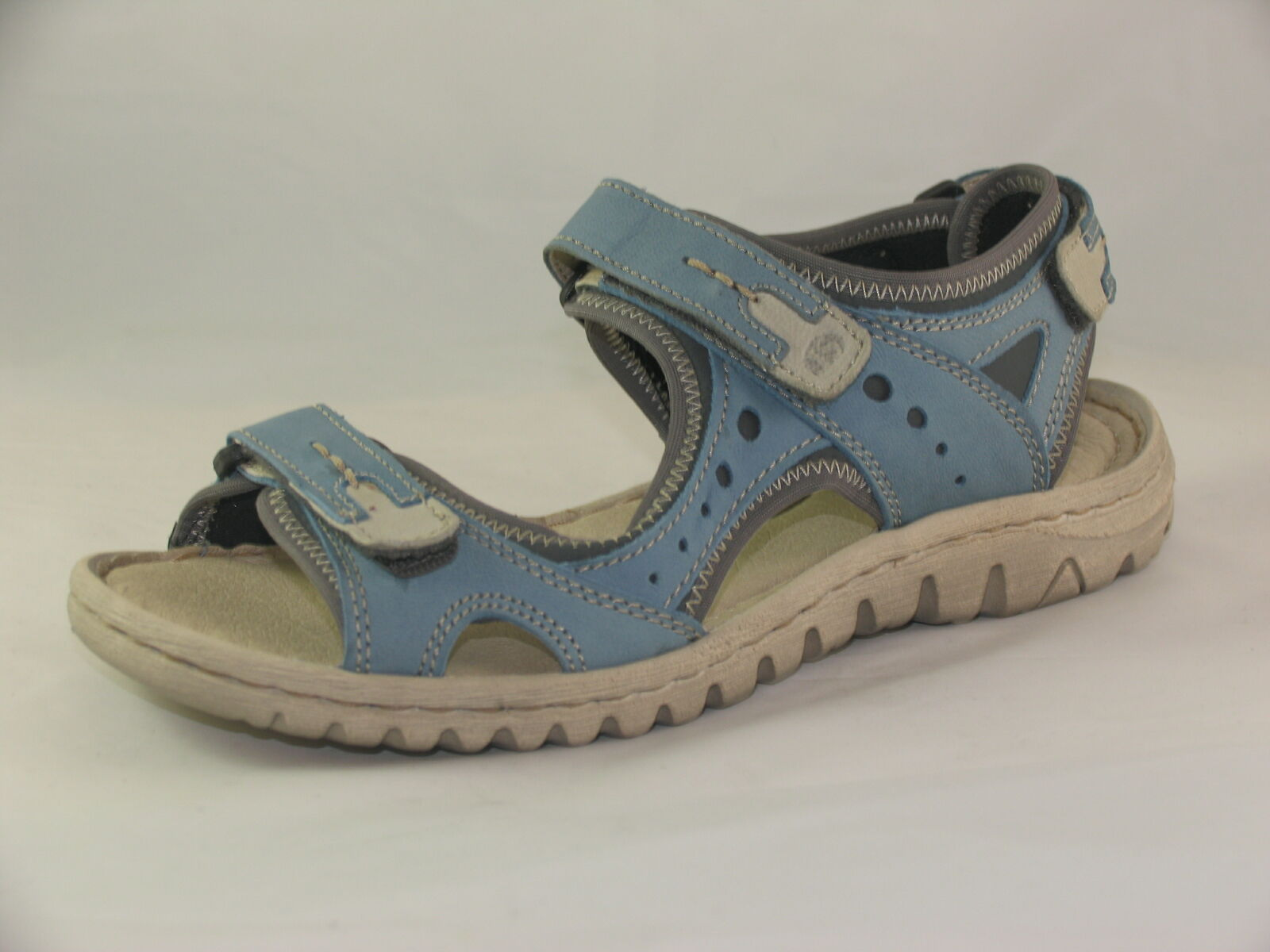 Womens Josef Seibel Lucia 17 Casual Walking Sandals