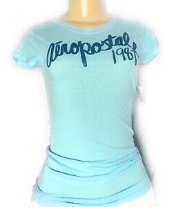Aeropostale-Women-039-s-Tee-Shirt