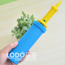 NEW AIR BALLOON PUMP INFLATOR for BIRTHDAY PARTY(HEAVY PLASTIC)