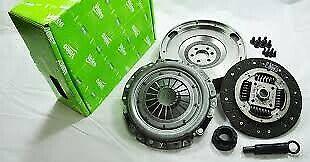 VW T5 Kombi 1.9TDi Flywheel+Clutch Kit