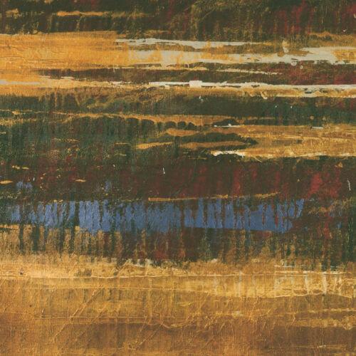 """36W/""""x36H/"""" ERUPTION POMPEII by LIZ JARDINE ABSTRACT CANVAS"""