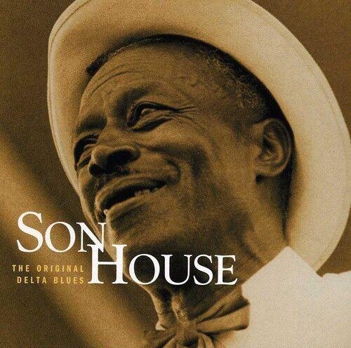 Son House - Original Delta Blues [New CD]