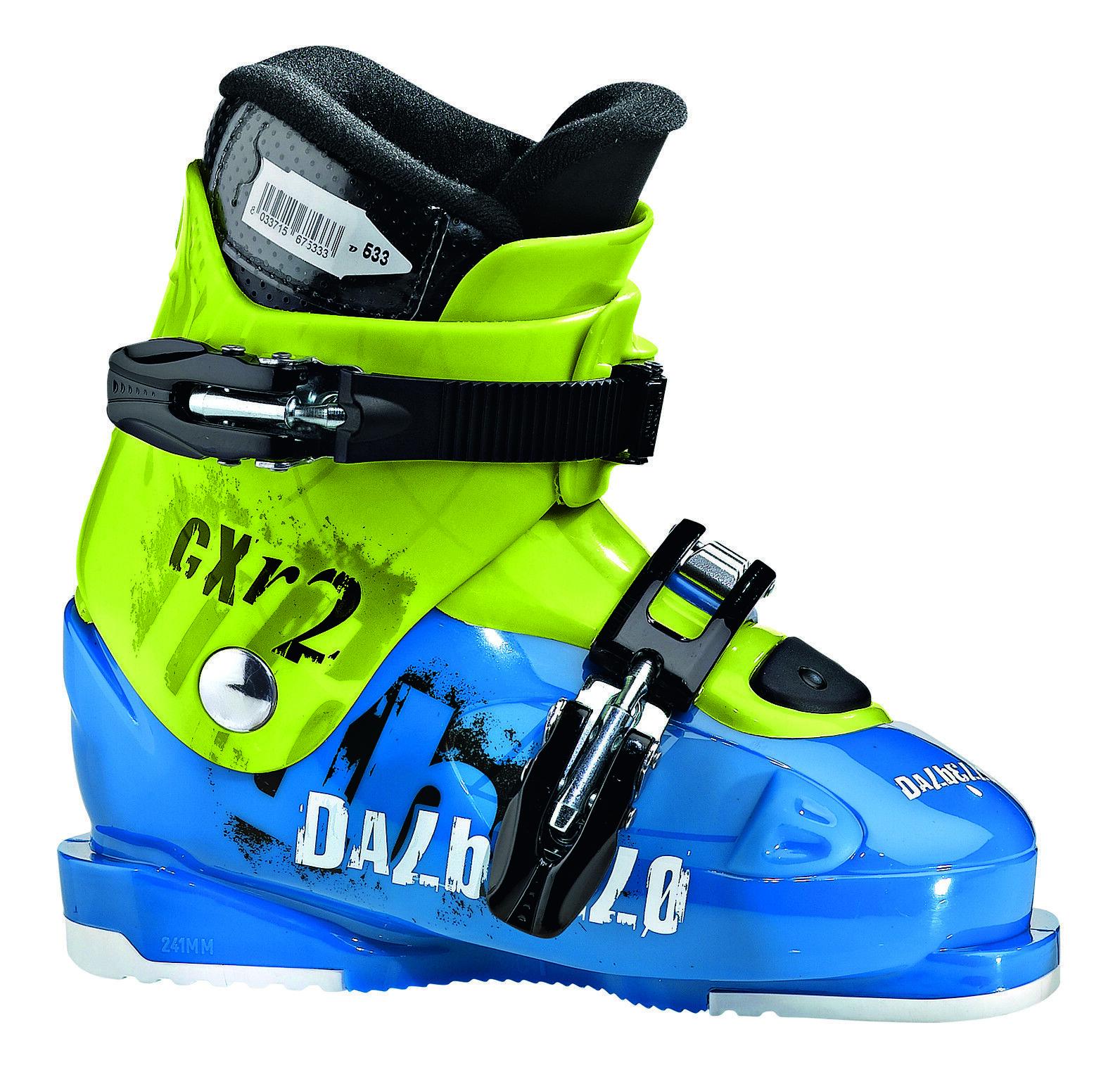 Dalbello RTL-CXR 2 Stiefel Jr - Kinder Skischuh Ski Stiefel 2 - DRC2J6.BA 3f5c03
