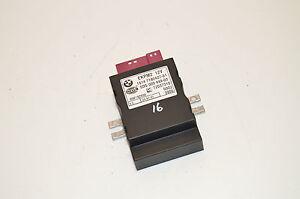 Details about BMW 525d E60 5 SERIES 04-07 Fuel Pump Control Module Unit  7180427