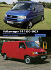 Volkswagen T4 1990-2003: Transporter, Caravelle, Multivan, Camper and Eurovan by Richard Copping (Hardback, 2013)