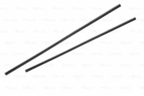 Elemento de hoja 1x Bosch Limpiaparabrisas-Z361 3397033361 4047024561335