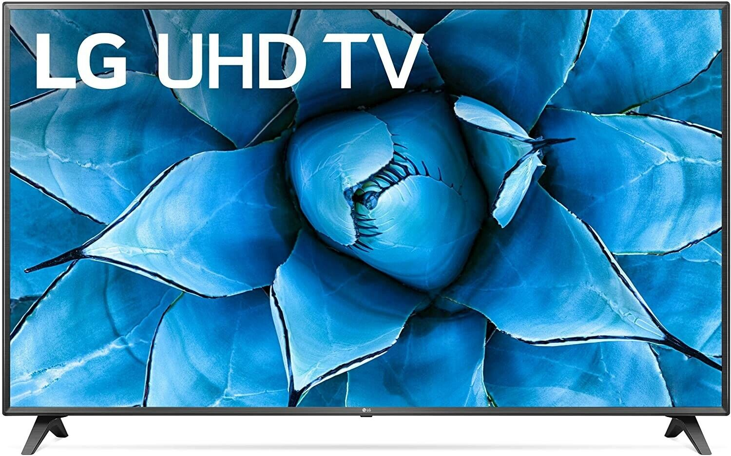 LG 75UN7370PUE Alexa Built-In UHD 73 Series 75 4K Smart UHD TV (2020). Available Now for 949.00