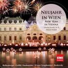 Neujahr In Wien-New Year von Boskovsky,Various Artists (2010)