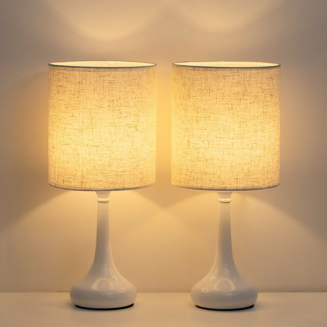 Table Small Bedroom Lamps For Bedside