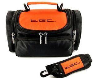TomTom Go Professional 520 Sat Nav GPS Shoulder Carry Case Bag by TGC ®