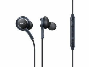 Samsung AKG Earphones for S8 Note 8 S9 Galaxy Mic Headset Headphones