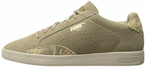 PUMA Womens Match LOSnake Wns Tennis shoes- shoes- shoes- Pick SZ color. 8f0ea6