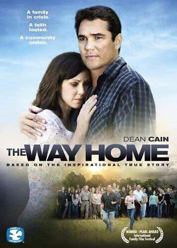 THE WAY HOME (WIDESCREEN) (DEAN CAIN) (DVD)