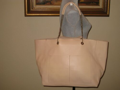 Auth. Latest SEZANE Sac Gaby  soft quality Leather