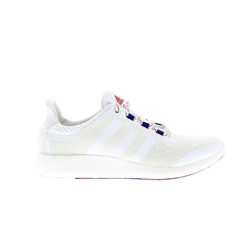2M PureStiefel Adidas Herren Weiß S81737 Laufschuhe