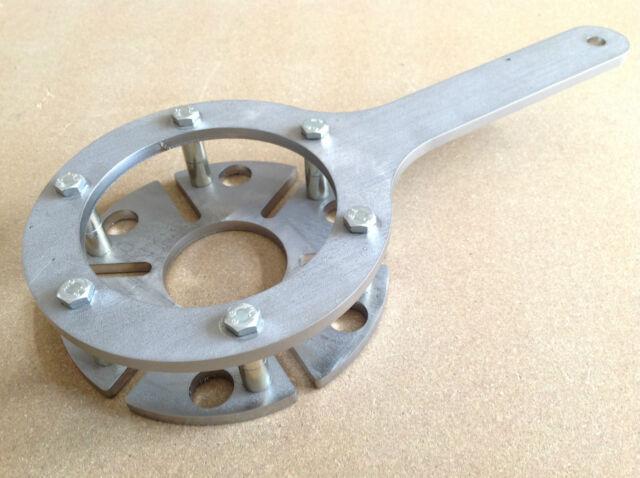 Honda CBX1000 Clutch Holding Tool