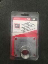 New Eaton Cutler Hammer Door Lock Kit w// Key CH BR Loadcenters TDL