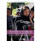 Oral Literature in the Digital Age: Archiving Orality and Connecting with Communities by Open Book Publishers (Paperback / softback, 2013)